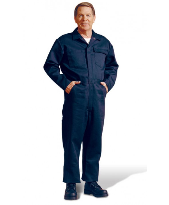 Topps CO11-IUSG Indura Ultra Soft Garments Coveralls