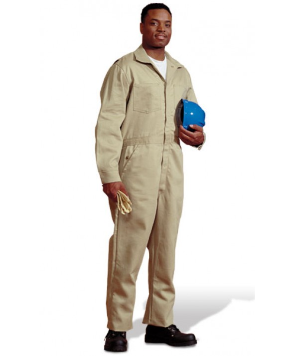 Topps CO25 Indura Garments Coveralls