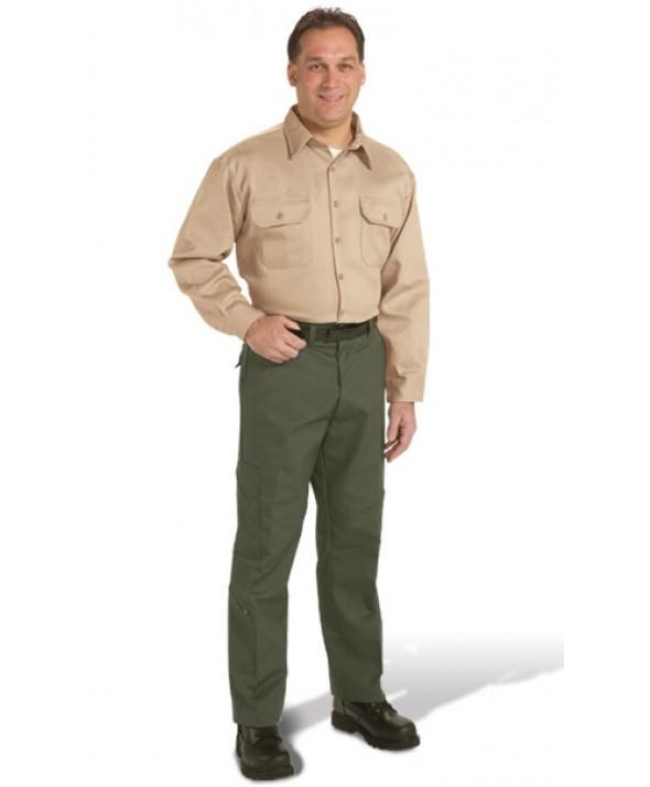 Topps PA31 Public Safety Garments Men's Style CDC Pants