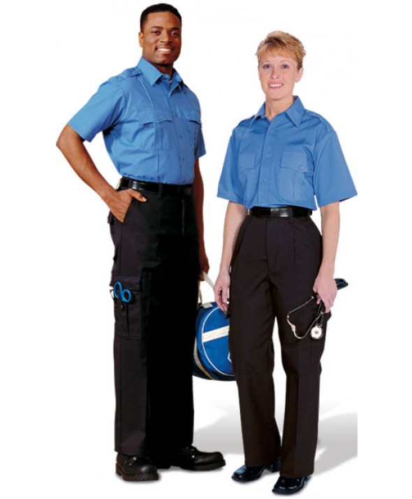 Topps PA64 Public Safety Garments EMS Pants