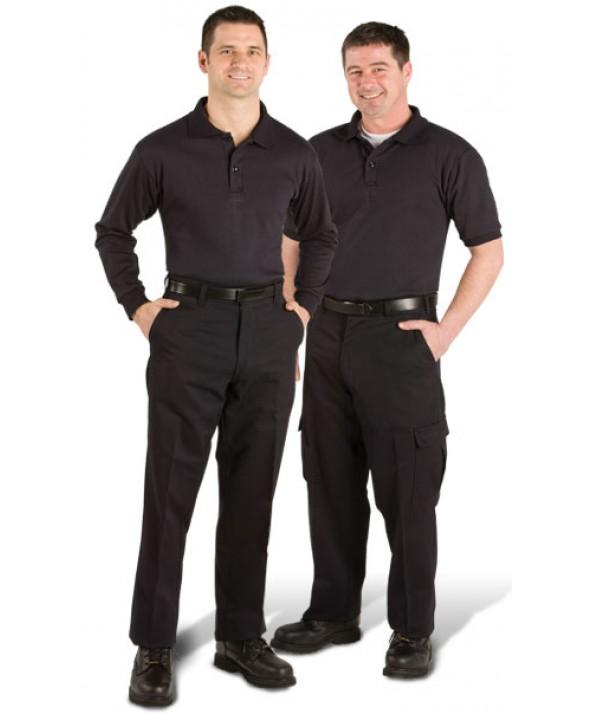 Topps KS02 Knit Shirts of F.R. Modacrylic/Cotton Knit Shirts Long Sleeve