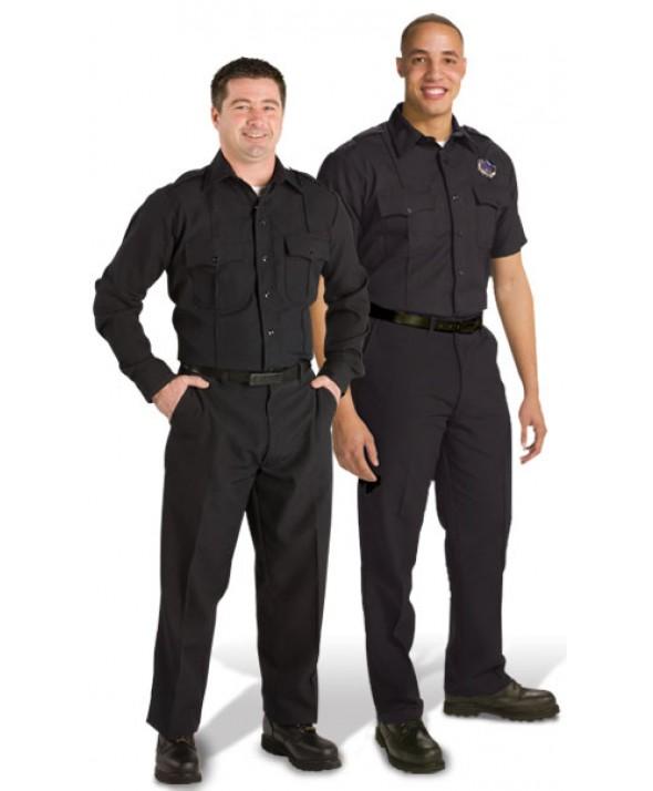 Topps SH06 Nomex Garments Hidden Snap-Front Shirts Short Sleeve