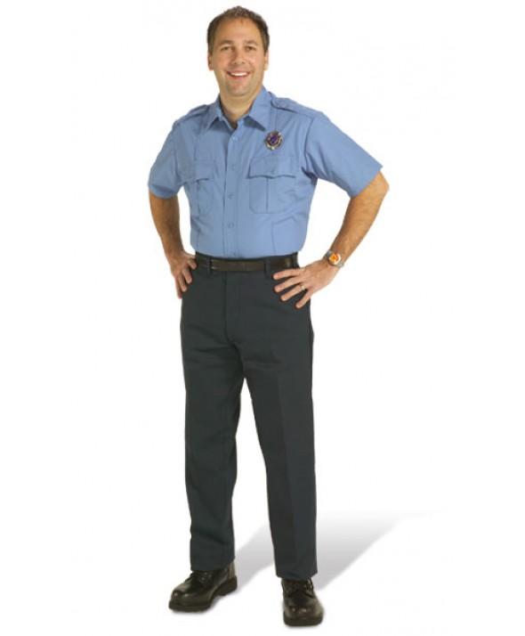 Topps SH99 Public Safety Garments Public Safety Short Sleeve Shirts