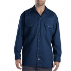 Dickies men's shirts 574DN - Dark Navy