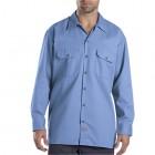 Dickies men's shirts 574GB - Gulf Blue