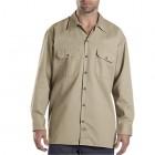Dickies men's shirts 574KH - Khaki
