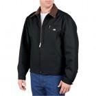 Dickies men's jackets 758BK - Black