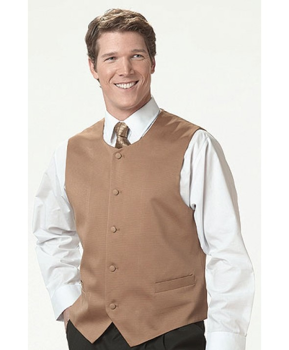 Edwards Garment 4392 Men's Bistro Vest