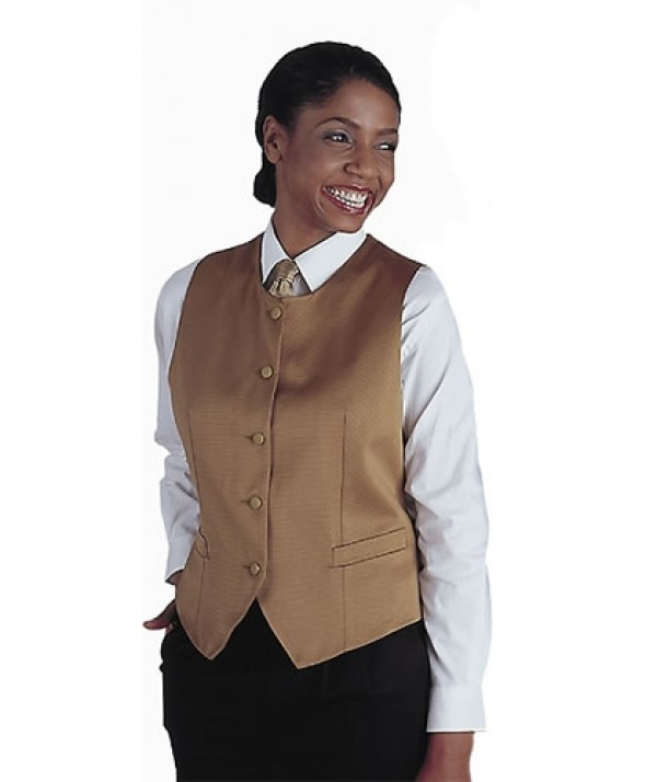 Edwards Garment 7392 Women's Bistro Vest