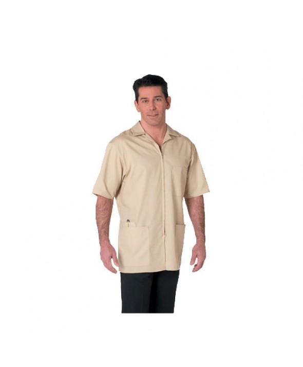 Eagle SHHZDC Professional Zipper Shirt