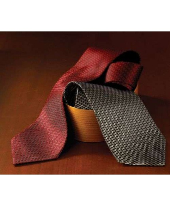 Edwards Garment LK00 Men's Signature Tie - Links
