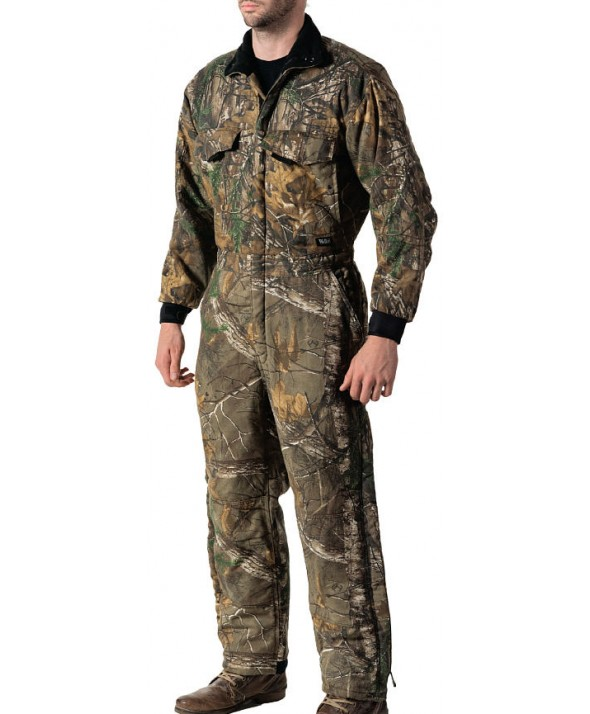 Dickies men's coveralls 15250AX9 - Real Tree Xtra