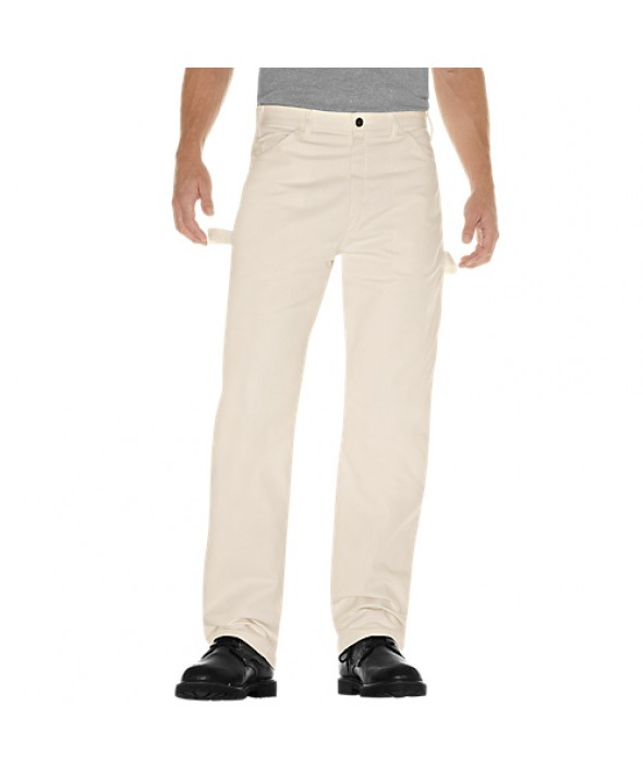 Dickies men's jean 5 pkt/paint/utility 1953NT - Natural