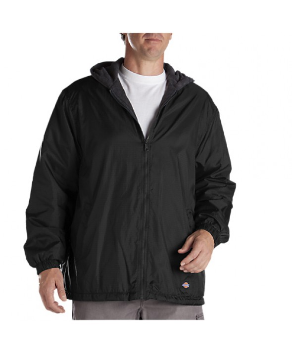 Dickies men's jackets 33237BK - Black