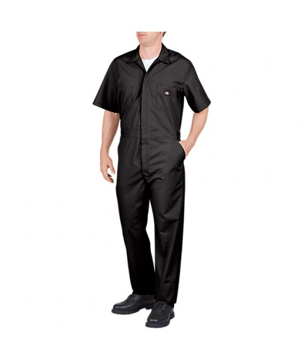 Dickies men's coveralls 33999BK - Black