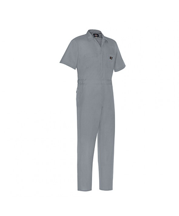Dickies men's coveralls 33999GY - Gray