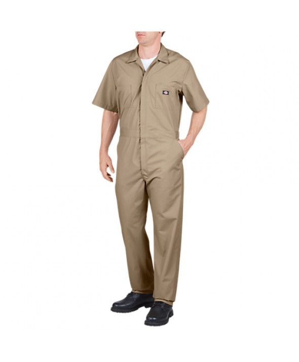 Dickies men's coveralls 33999KH - Khaki