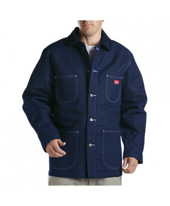 Dickies men's jackets 3494NB - Indigo Blue