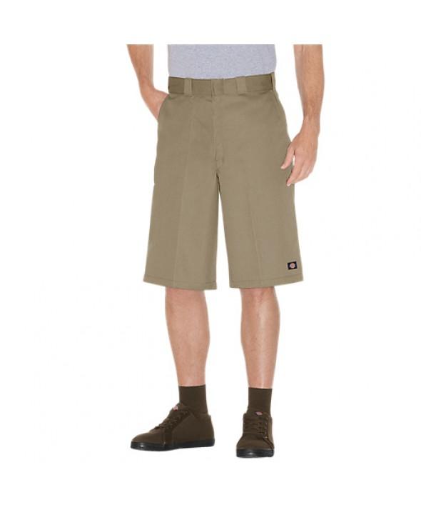 Dickies men's shorts 42283KH - Khaki