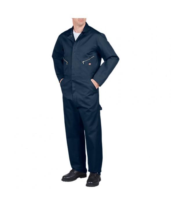 Dickies men's coveralls 48700DN - Dark Navy
