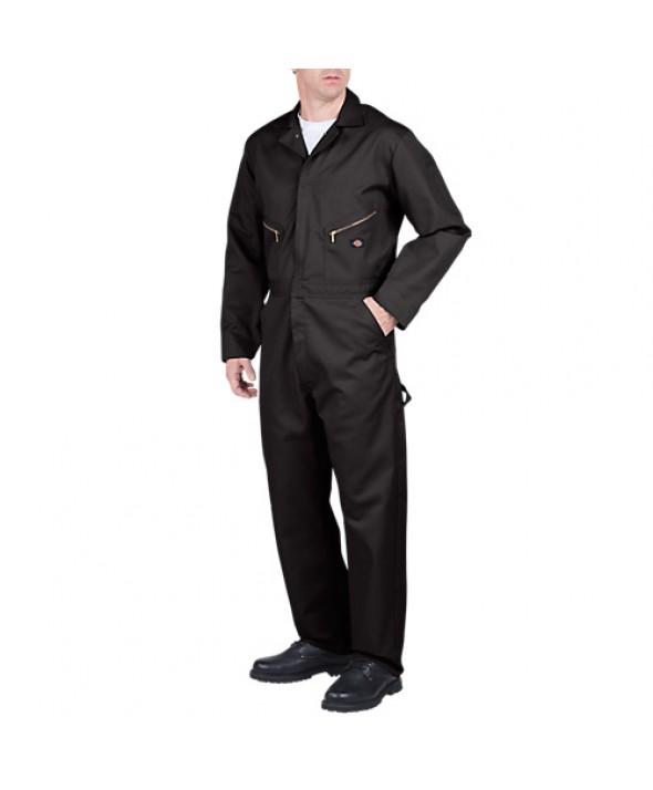 Dickies men's coveralls 48799BK - Black