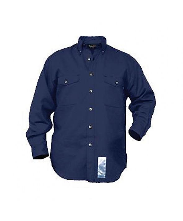 Dickies men's shirts 56390NA9 - Navy