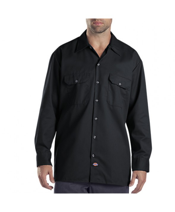 Dickies men's shirts 574BK - Black