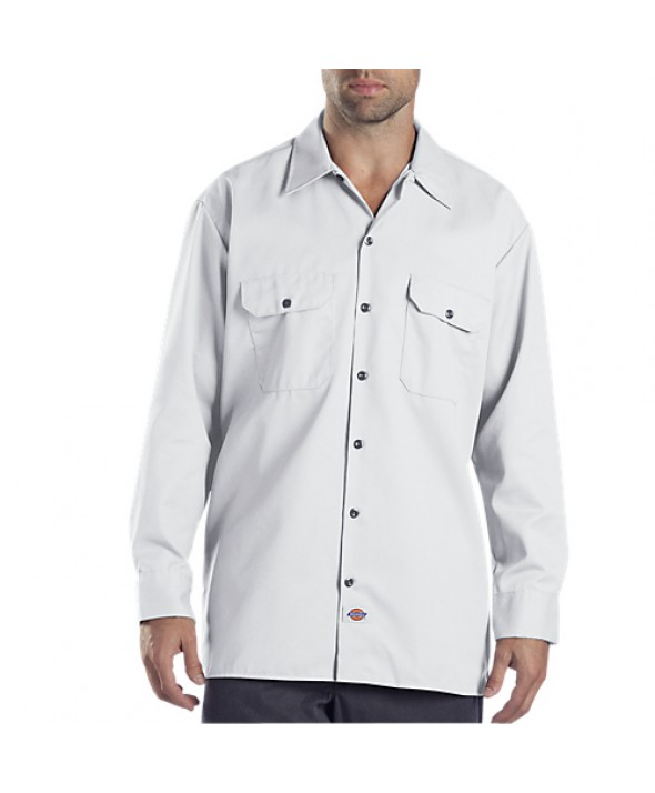 Dickies men's shirts 574WH - White