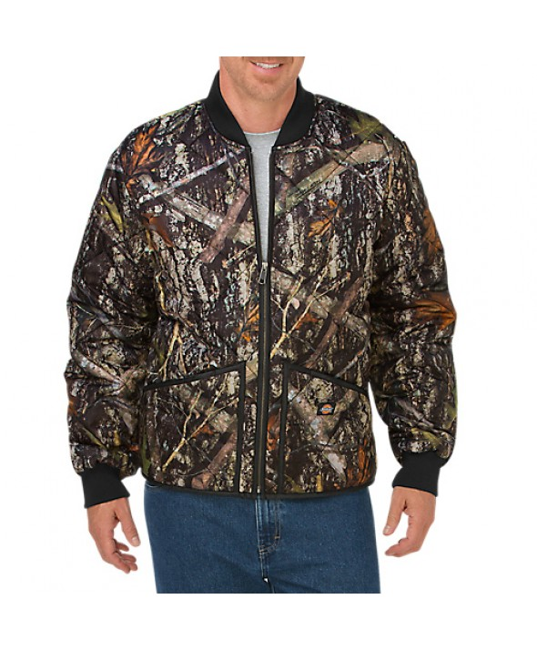 Dickies men's jackets 61243CNC - Camo New Conceal