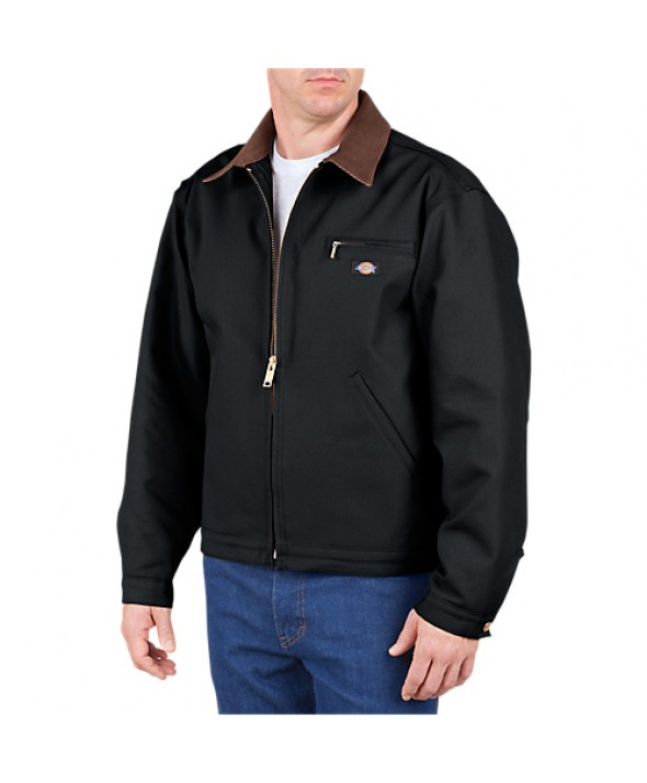 Dickies men's jackets 758BK - Black