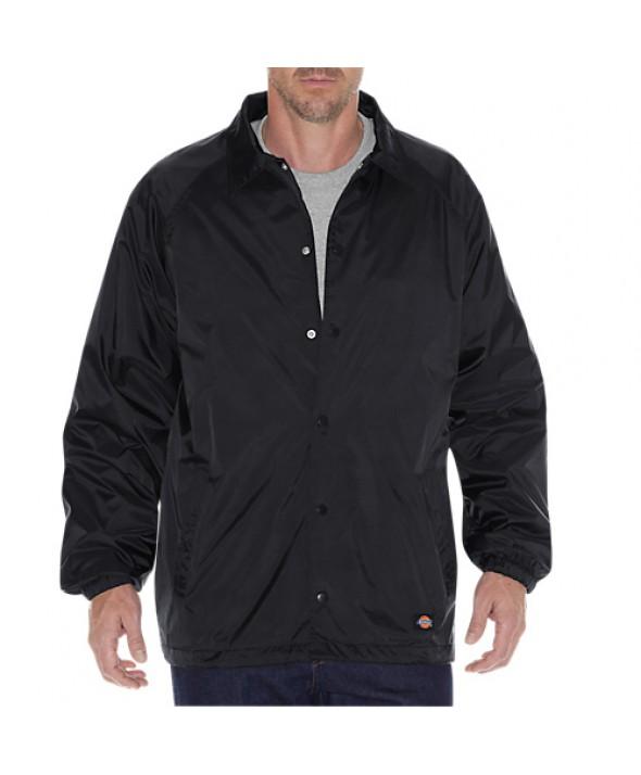 Dickies men's jackets 76242BK - Black