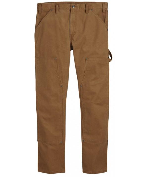 Dickies men's pants BDU265RBD - Rinsed Brown Duck