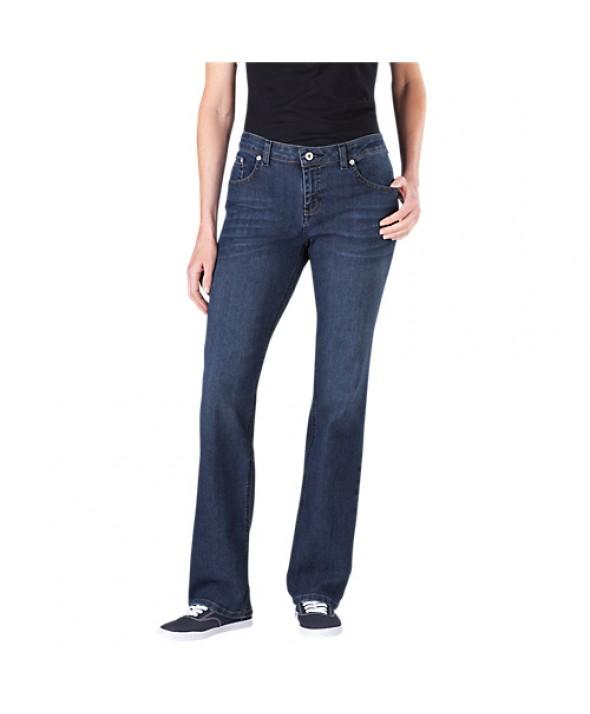 Dickies women's jeans FD136ATD1 - Antique Dark 1