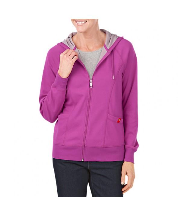 Dickies women's shirts FJ069IB - Pink Berry