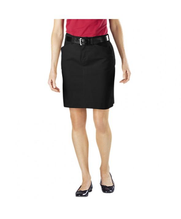 Dickies women's skirts/jumpers FK201BK - Black