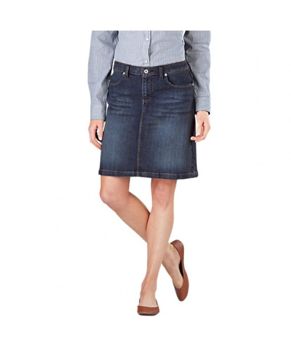 Dickies women's skirts/jumpers FK203ATD - Antique Dark