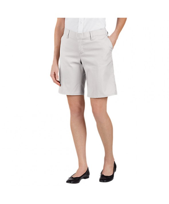 Dickies women's shorts FR221WH - White