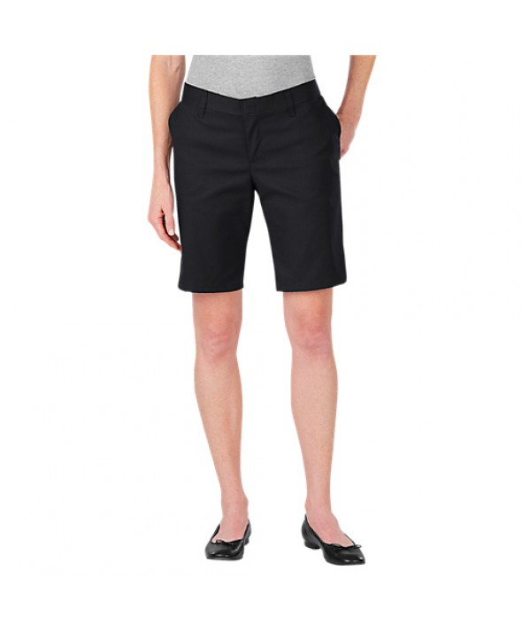 Dickies women's shorts FRW221BK - Black