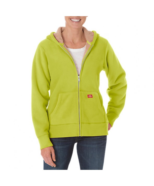 Dickies women's jackets FW103WL - Wild Lime