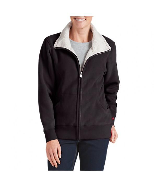 Dickies women's jackets FW104BK - Black