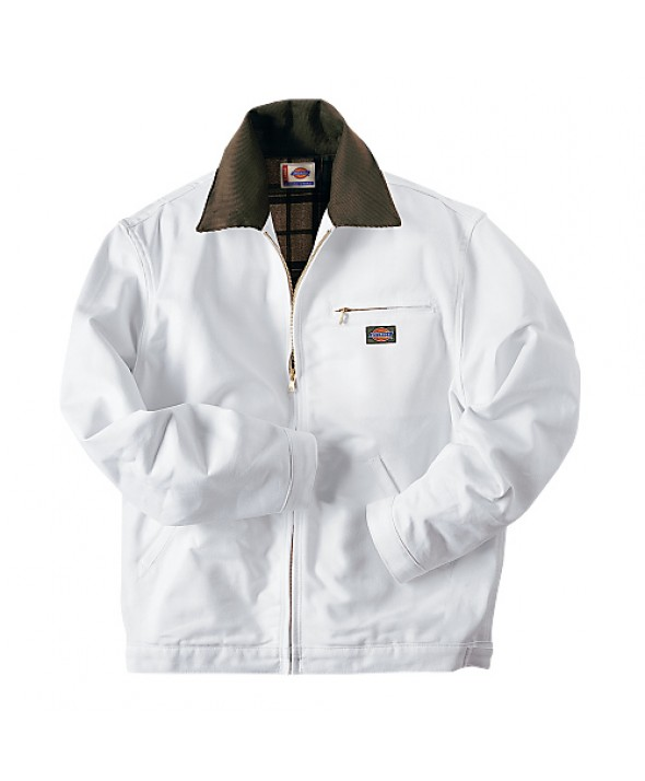 Dickies men's jackets JC58WH - White