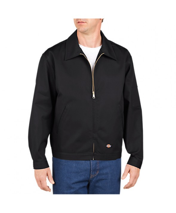 Dickies men's jackets JT75BK - Black