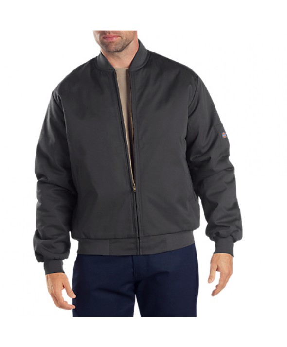 Dickies men's jackets JTC2CH - Charcoal