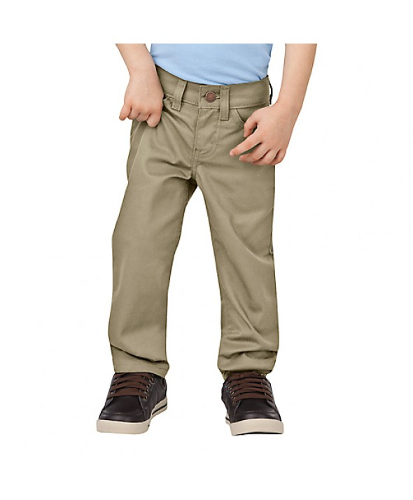 Dickies boy's pants KP310DS - Desert Sand