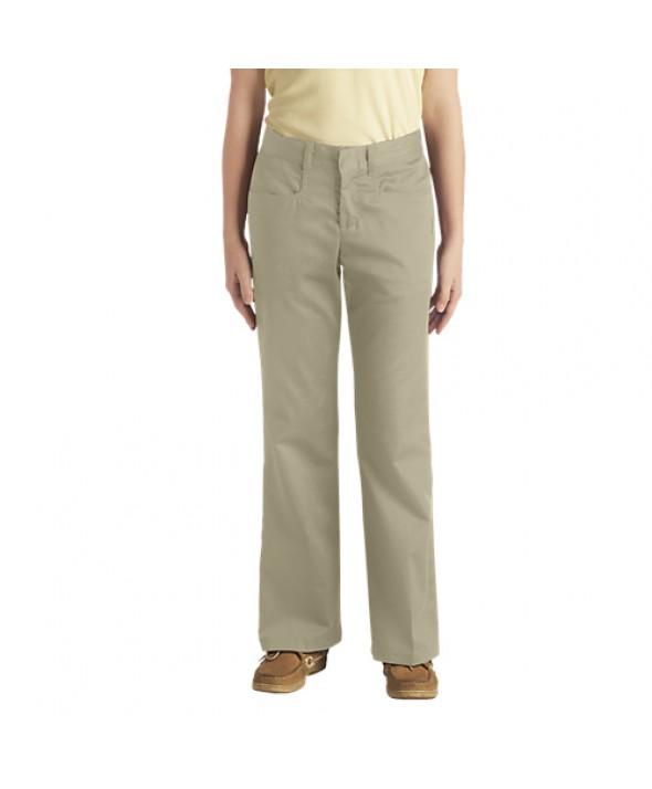Dickies girl's pants KP369DS - Desert Sand