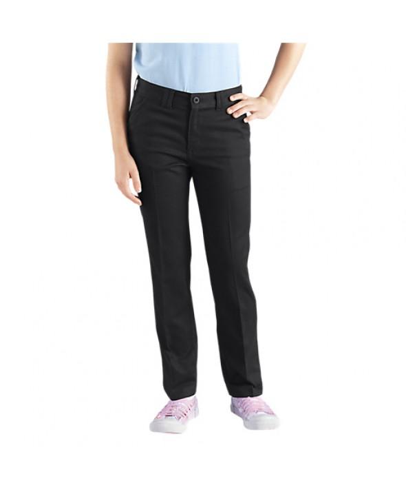 Dickies girl's pants KP801BK - Black