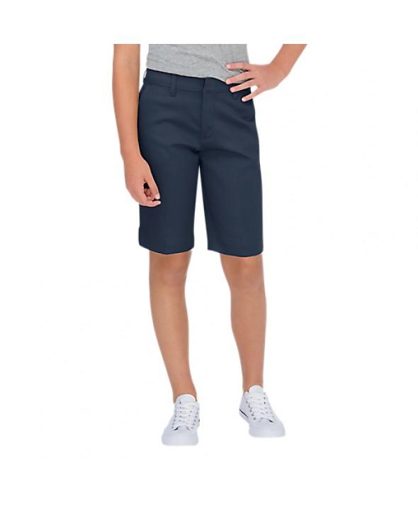 Dickies girl's shorts KR3314DN - Dark Navy