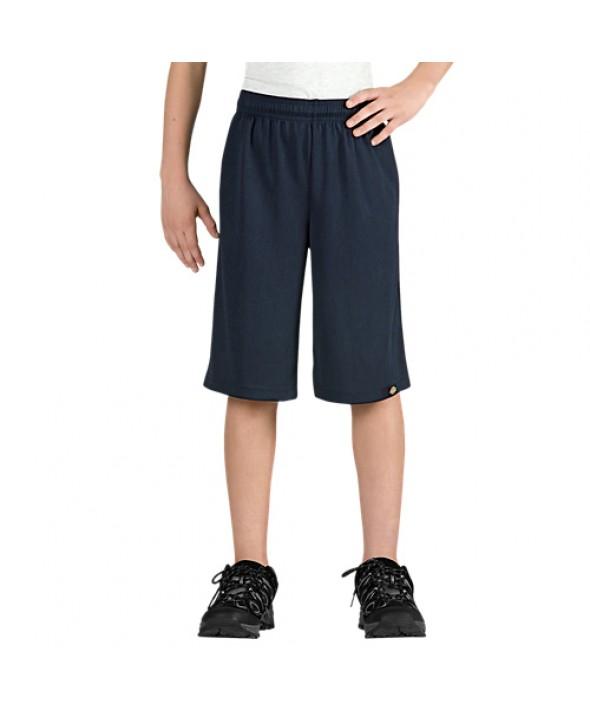 Dickies boy's shorts KR403DN - Dark Navy