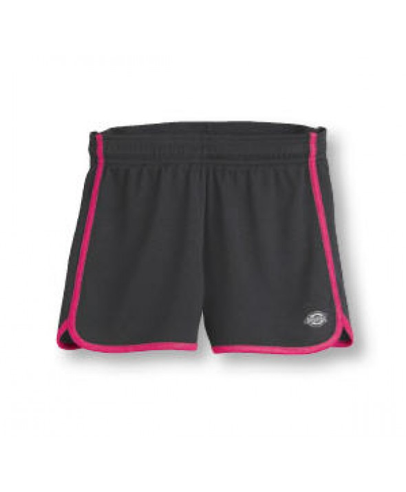 Dickies girl's shorts KR501NK - Neon Pink