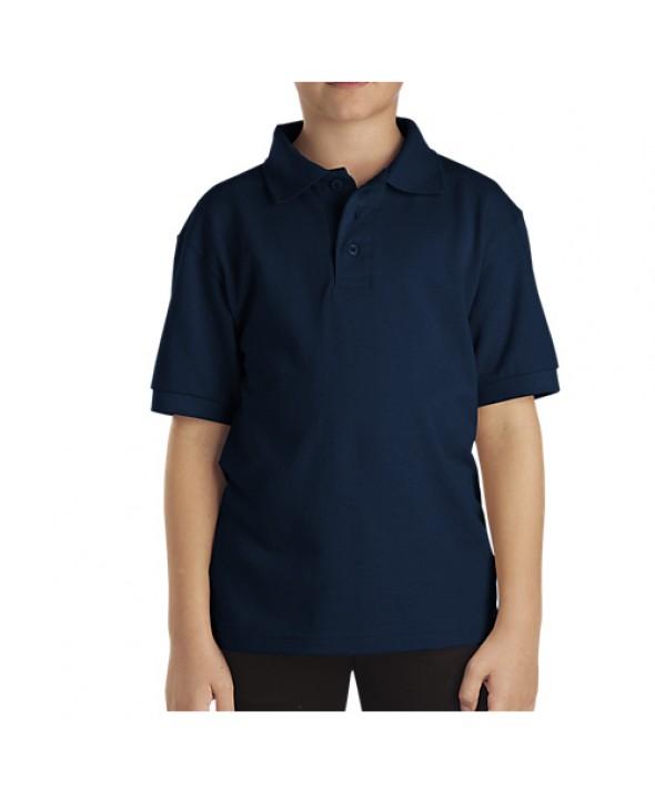Dickies boy's shirts KS3552DN - Dark Navy